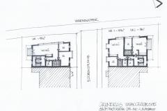Grundriss-Wohngeschosse